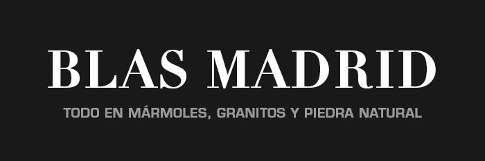 BLAS MADRID S.L. Logo